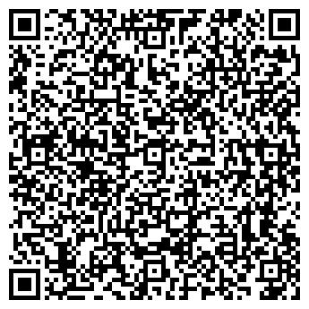 QR-код с контактной информацией организации Пятый элемент, Компания