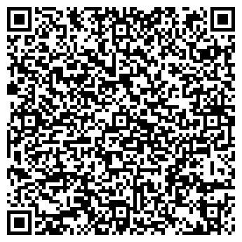 QR-код с контактной информацией организации ТехИнфоСтиль, ООО