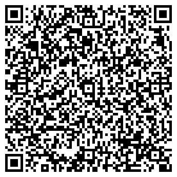 QR-код с контактной информацией организации ПромоСтар, ООО