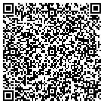 QR-код с контактной информацией организации Бирлик РПК, ИП