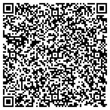 QR-код с контактной информацией организации Decor Design, ТОО