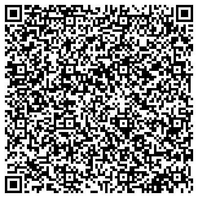 QR-код с контактной информацией организации Рекламное агентство Stroka, ИП