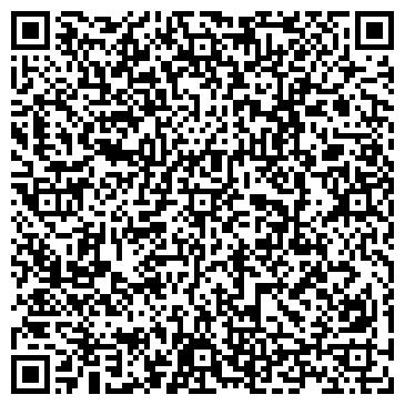 QR-код с контактной информацией организации Креатив-Атырау, ТОО
