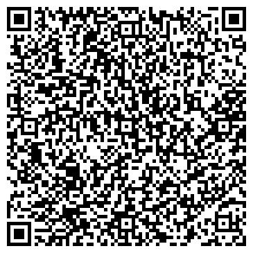QR-код с контактной информацией организации Транспарант, ТОО