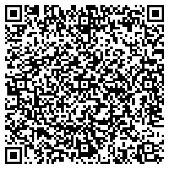 QR-код с контактной информацией организации Общество с ограниченной ответственностью ООО «ТВЕН»