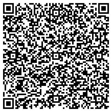 QR-код с контактной информацией организации Ваша реклама ИП Рафальская Н.В.