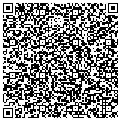 QR-код с контактной информацией организации Частное предприятие по оказанию услуг