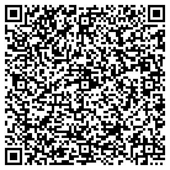 QR-код с контактной информацией организации Субъект предпринимательской деятельности ИП Савицкая