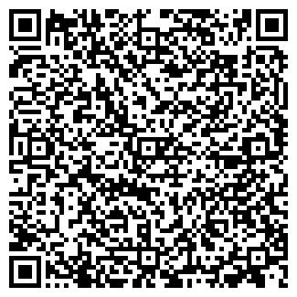 QR-код с контактной информацией организации GoldWind