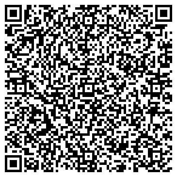 QR-код с контактной информацией организации Общество с ограниченной ответственностью ООО «Brain Technology»