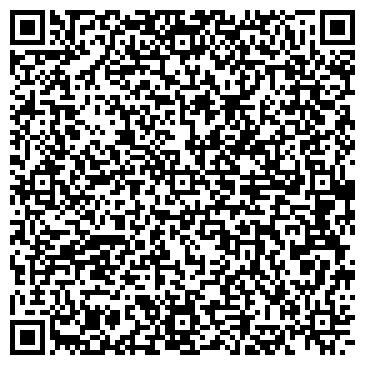 QR-код с контактной информацией организации ИП Петрович Иван Станиславович