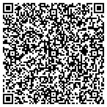 QR-код с контактной информацией организации Рекламное агенство Билбери плюс