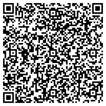 QR-код с контактной информацией организации ИП Аляшкевич А.В.