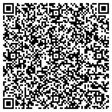 QR-код с контактной информацией организации ААМ Автомобили из США
