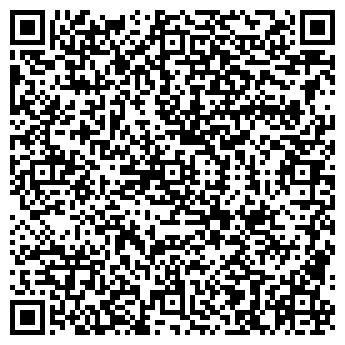QR-код с контактной информацией организации ЧУП «Бэяхад»