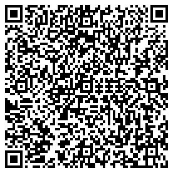 QR-код с контактной информацией организации ТВ реклама