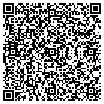 QR-код с контактной информацией организации ЧУП ФлайТакс