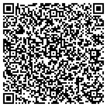 QR-код с контактной информацией организации ЧТУП Бизнес-Доставка