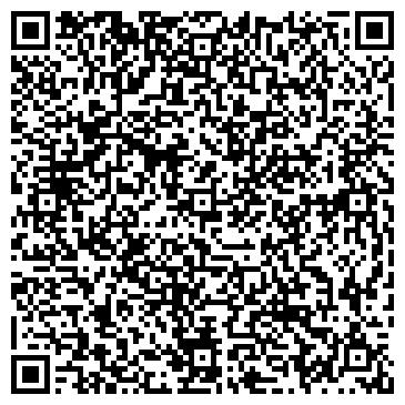 """QR-код с контактной информацией организации ТОО """"АНК Машинери Партнерс"""