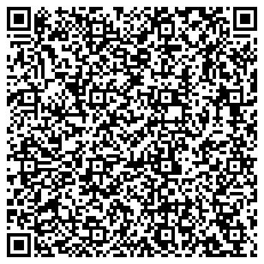 QR-код с контактной информацией организации Производствено рекламное агенство *HEPsi*