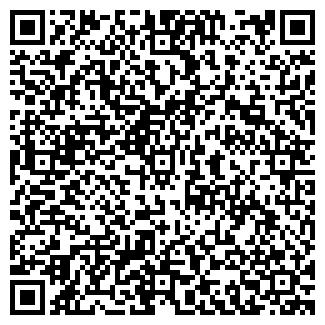 QR-код с контактной информацией организации ТОО SKY media, Общество с ограниченной ответственностью