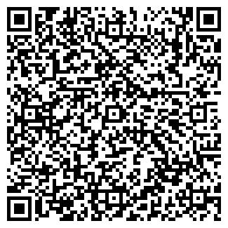 """QR-код с контактной информацией организации TOO """"EK Fortis"""""""