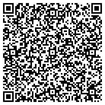 QR-код с контактной информацией организации Частное предприятие ИП Павлов