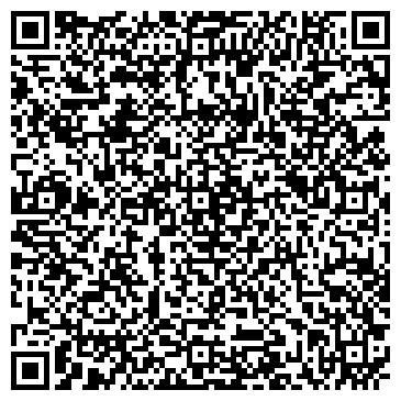 QR-код с контактной информацией организации Рекламное агентство Creative Plus