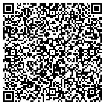 QR-код с контактной информацией организации SeoProm
