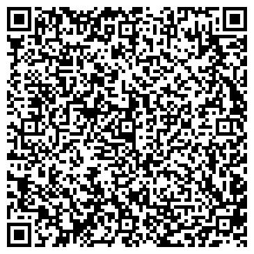 QR-код с контактной информацией организации AMG (Advanced Media Group)