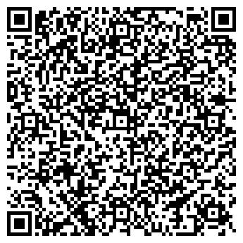 QR-код с контактной информацией организации RA