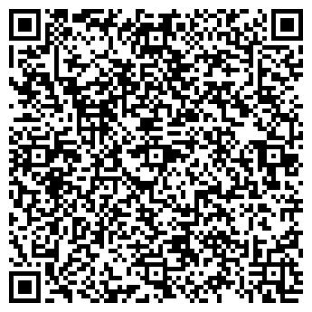 QR-код с контактной информацией организации Мегапрофи