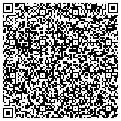 QR-код с контактной информацией организации Агентство Интернет-Рекламы «InetMarket»