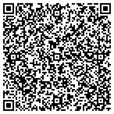 QR-код с контактной информацией организации Субъект предпринимательской деятельности Интернет-агентство «MGroup»