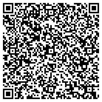 QR-код с контактной информацией организации Частное предприятие Bazonix