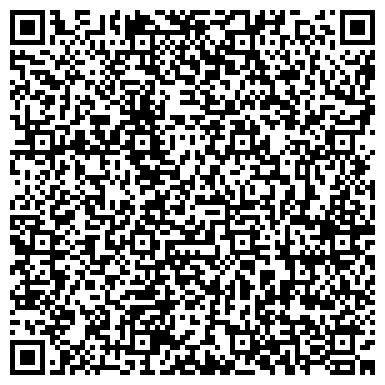 QR-код с контактной информацией организации ООО «Компания «АЛВИ»