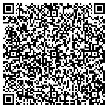 QR-код с контактной информацией организации Частное предприятие ТзОВ Опал