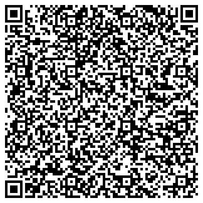 QR-код с контактной информацией организации ООО «Торговый Дом Профи Центр»