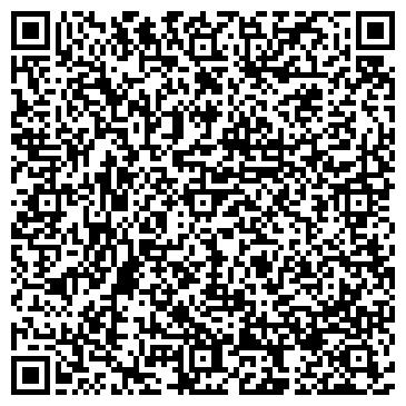 """QR-код с контактной информацией организации Частное предприятие мастерская """"Siniy Kvadrat"""""""