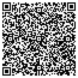 QR-код с контактной информацией организации PR Print