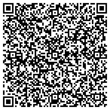 QR-код с контактной информацией организации Рекламная студия TANDEM