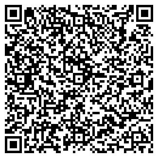 QR-код с контактной информацией организации МИР РЕКЛАМЫ