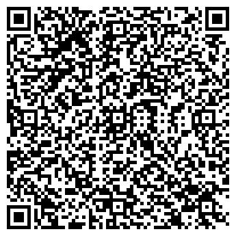 QR-код с контактной информацией организации ООО Телур