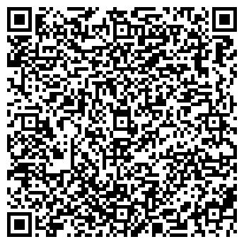 """QR-код с контактной информацией организации Студия """"Панорама"""""""