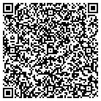 QR-код с контактной информацией организации АльПрофГрупп, ООО
