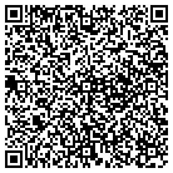 QR-код с контактной информацией организации Артград, ЧТПУП