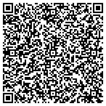 QR-код с контактной информацией организации Юнайтед парсел Сервис (Би Уай)