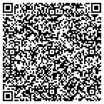 QR-код с контактной информацией организации Статус-Металлик, ЧПТУП