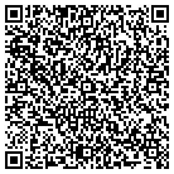QR-код с контактной информацией организации Ермак В. Ю., ИП