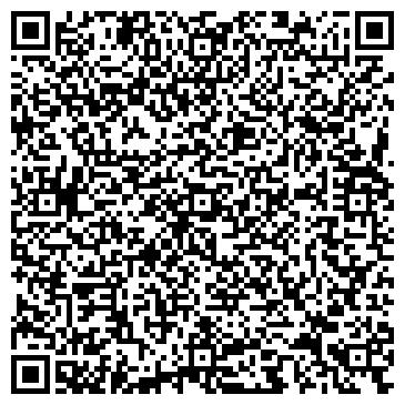 QR-код с контактной информацией организации Auction Sikorski